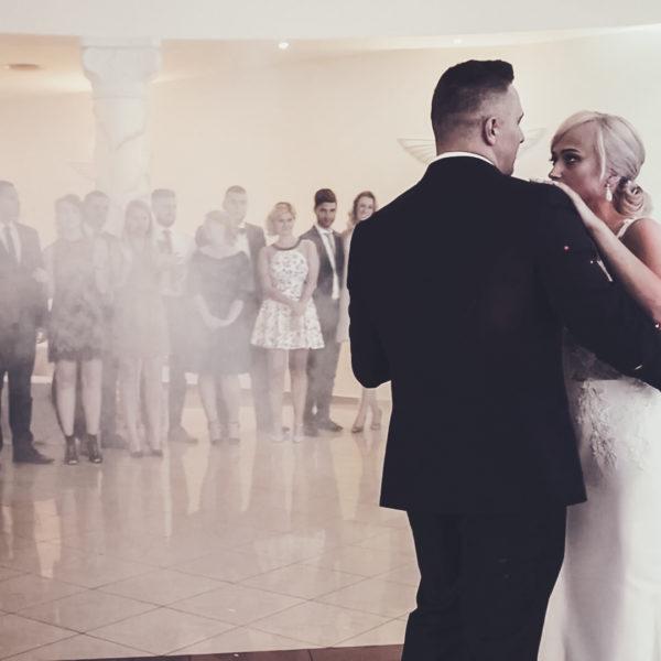 Renata i Kamil – ślub w Dąbrowie Górniczej