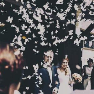 Agata i Tomasz – ślub w Istebnej