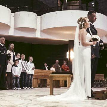 Karolina i Łukasz – film ślubny w Katowicach