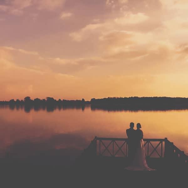 Natalia i Artur – ślub w Mysłowicach