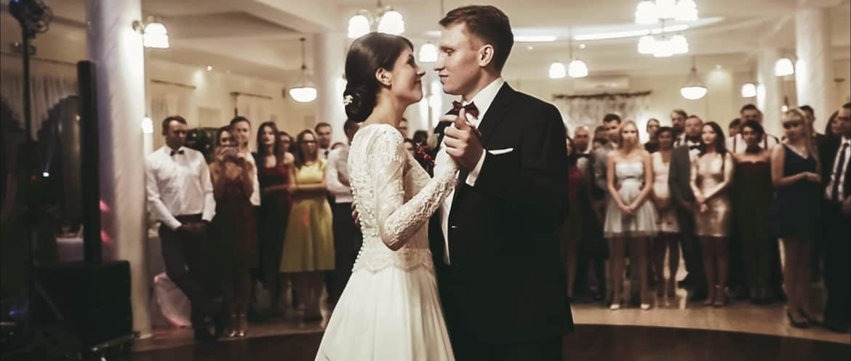 Ania i Jacek – film ślubny w Olkuszu
