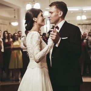 Ania i Jacek – ślub w Olkuszu