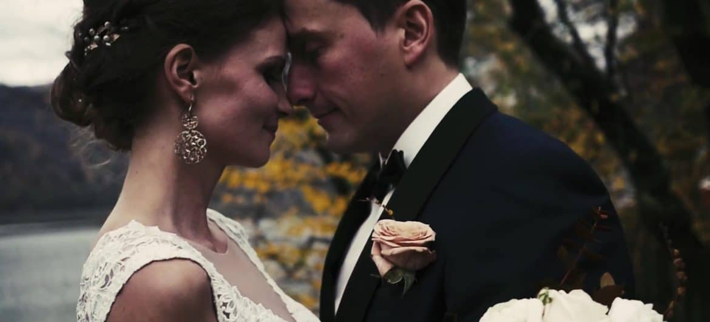 Ślub oraz plener w górach na Śląsku w Międzybrodziu Żywieckim wraz z Basią i Łukaszem