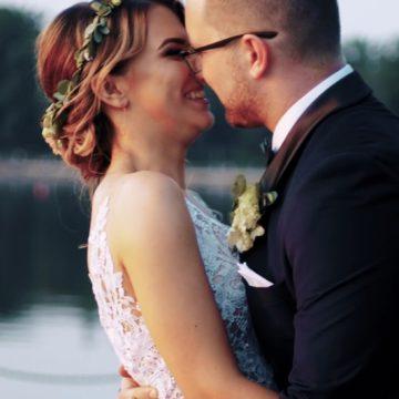 Martyna i Karol – film ślubny w Tychach