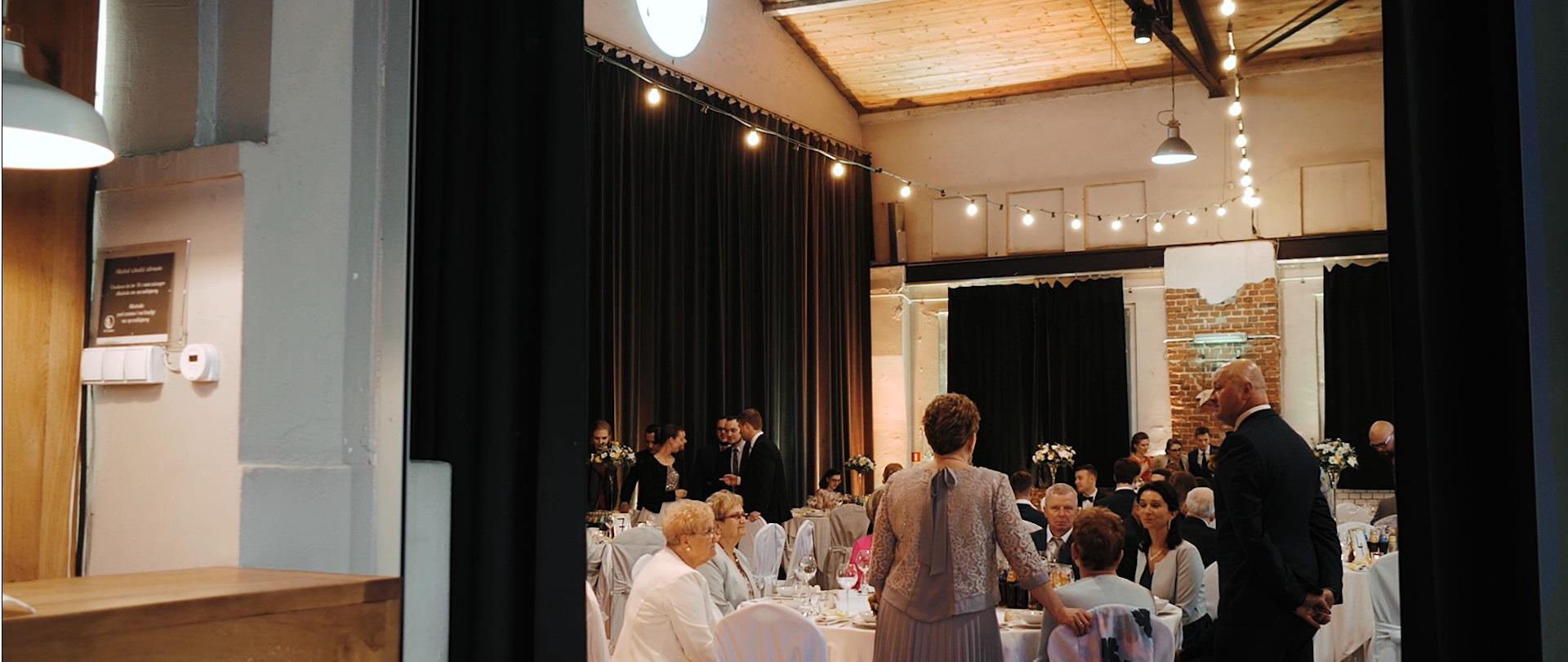 industrial wedding niesamowite wesele w industrialnym stylu