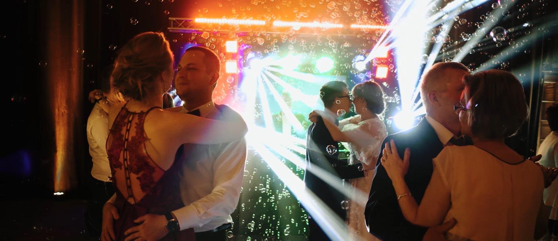 pierwszy taniec na weselu śląsk