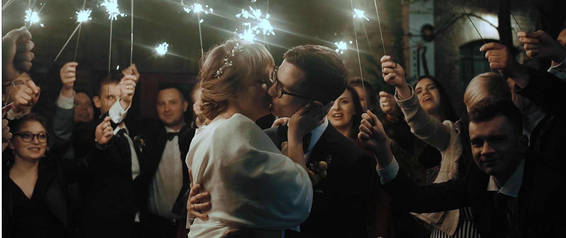 zimne ognie na wesele weselu śląsk katowice.jpg