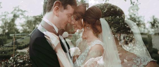 Polsko – Amerykański ślub Pauliny i Jasona.