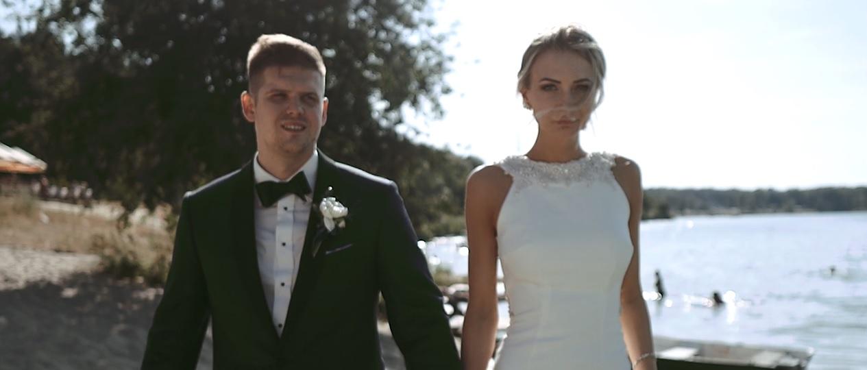 film ślubny śląsk