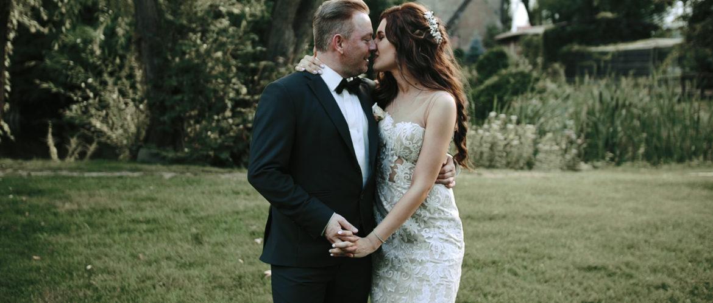 Polsko – Niemiecki ślub Oli i Adriana w Rezydencji Luxury Hotel