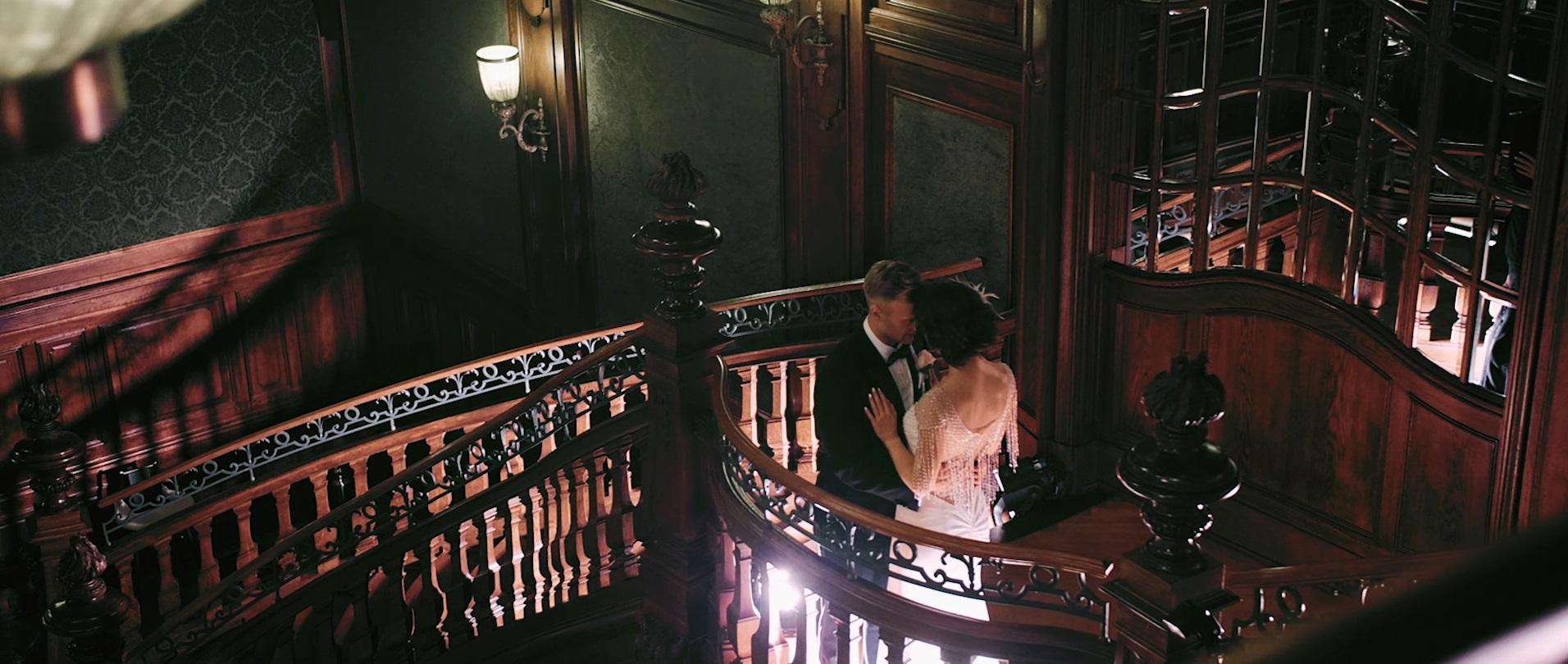 Lovely FIlm Film ślubny kamerzysta ślubny wesele pałac goetz brzesko film