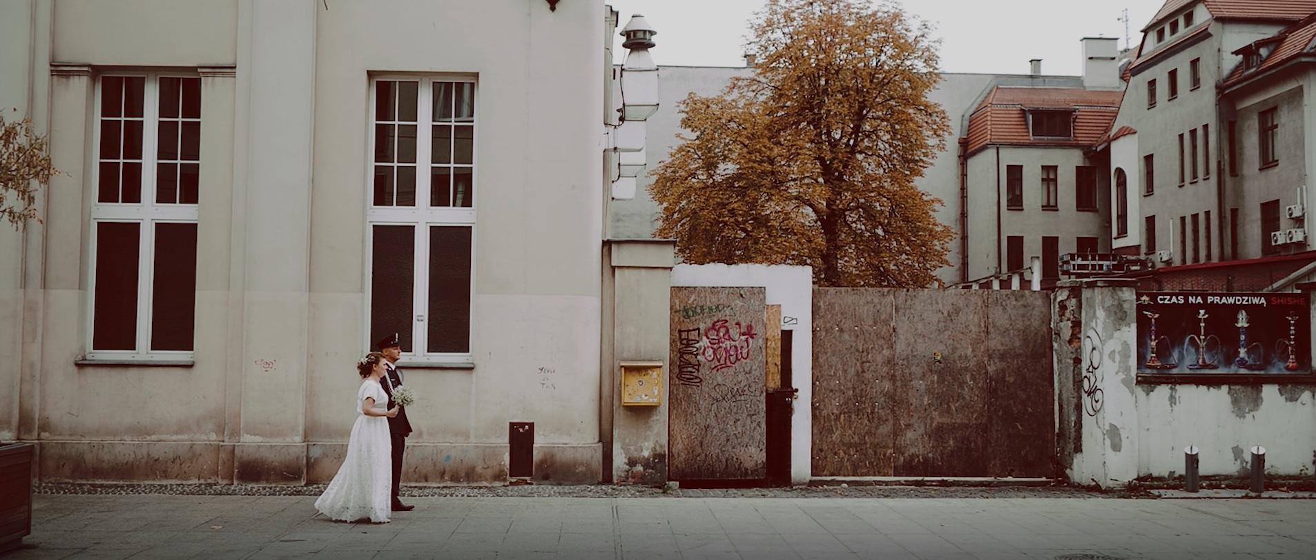 ślub cywilny pałac ślubów goldstein katowice śląsk wesele kraków małopolska