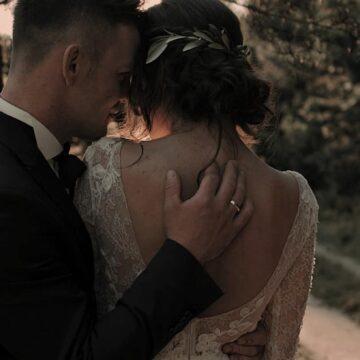 Wzruszający romantyczny film ślubny oraz sesja plenerowa wraz z Sonią i Tomaszem